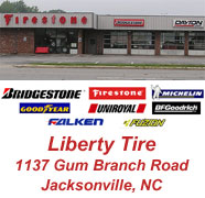 Liberty Tire of Jacksonville